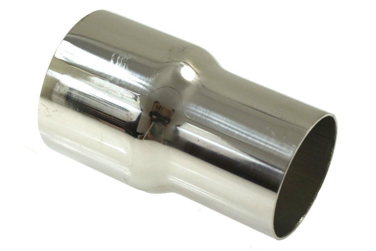 Redukcja układu wydechowego 63-89mm - GRUBYGARAGE - Sklep Tuningowy